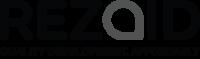 Rezaid Logo Grey