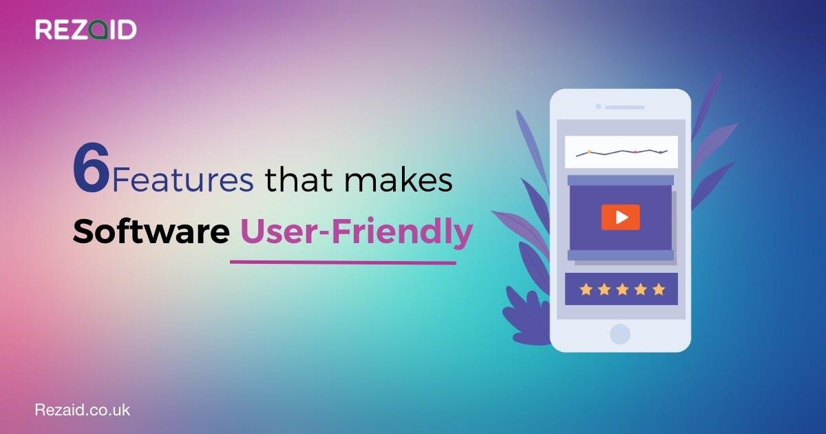 User-Friendly Software