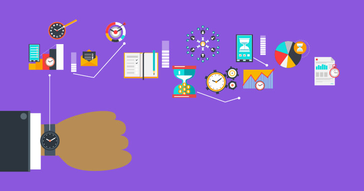 Time Management Bespoke Software Development